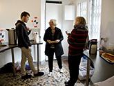 Devenir bénévole en association ©Géraud Bosman