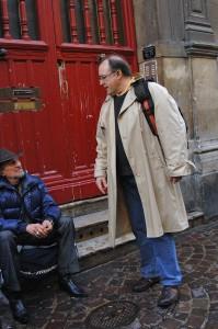Maraude à Paris © esprit-photo.com