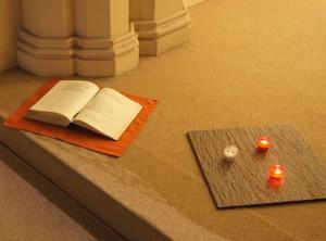 Réseau prière