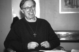 Patrick Giros, fondateur de Aux captifs, la libération
