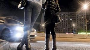 prostituée rue
