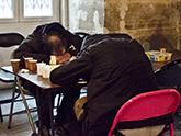 Exclusion en France ©Géraud Bosman