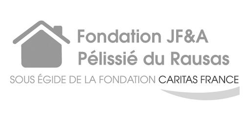 Fondation Pélissié du Rausas