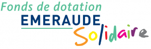 Fonds de dotation Emeraude Solidaire