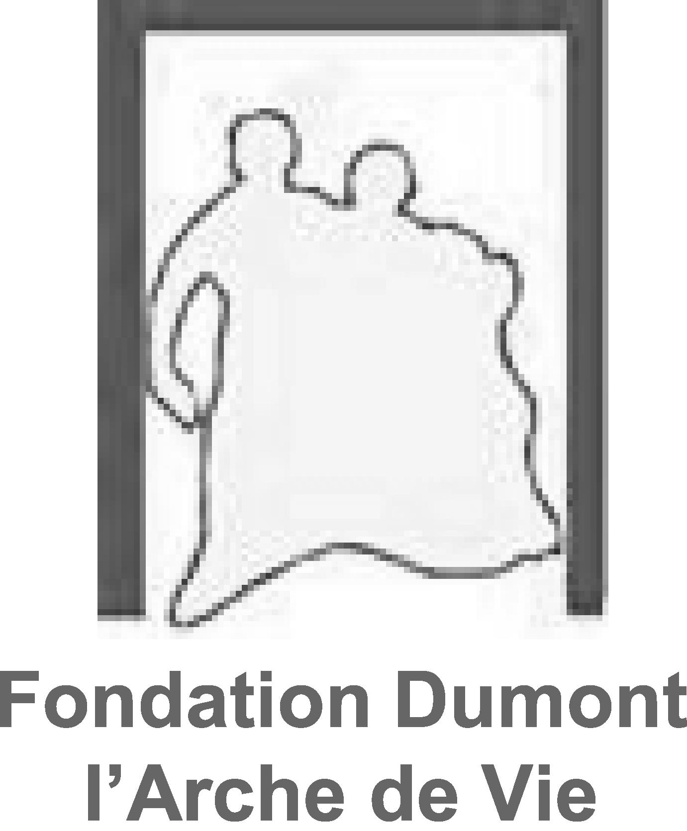 Dumont-l'Arche de vie NB