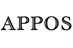 Logo Appos