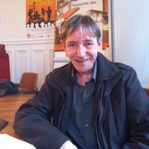 Marcel Olivier