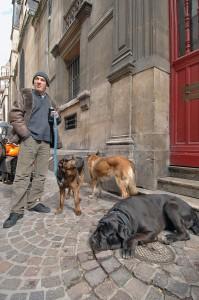 Précarité en France ©esprit-photo.com
