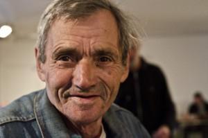 Dignité de la personne pauvre ©Géraud Bosman