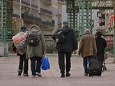 Maraudes à Paris auprès des SDF ©esprit-photo.com