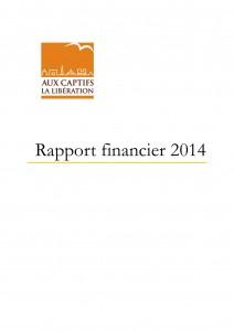 Couv rapport financier