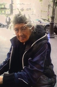 Maraudes psy - Maquéro dans la rue
