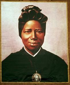 Joséphine Bakhita esclave africaine et Sainte