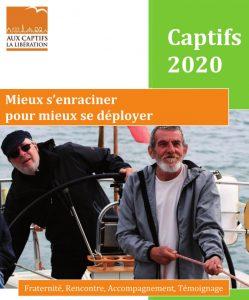 Plan stratégique Captifs 2020