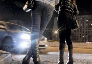 Prostitution à Bordeaux