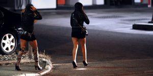 Loi prostitution