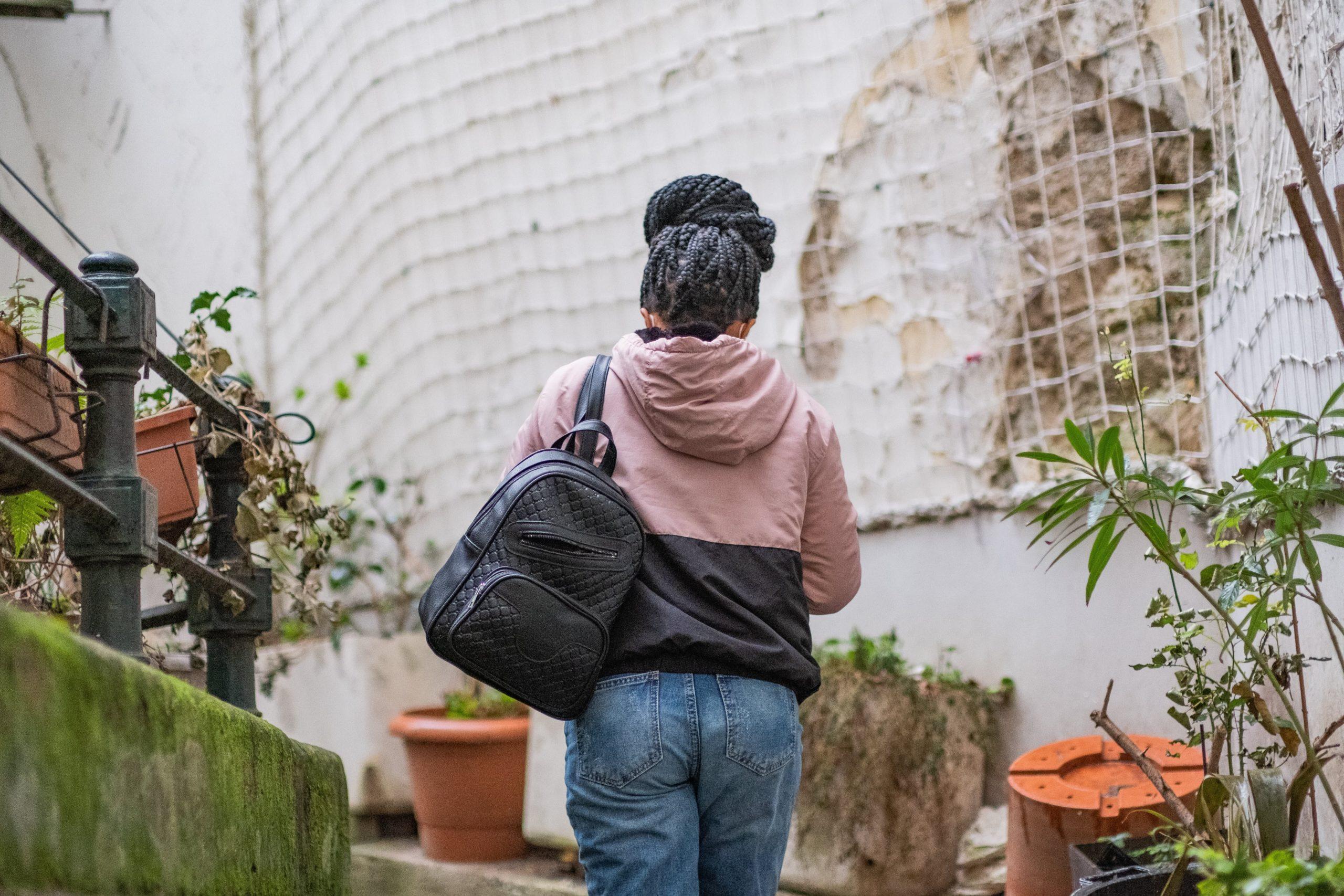 Traite etres humains Paris - Aux captifs, la libération