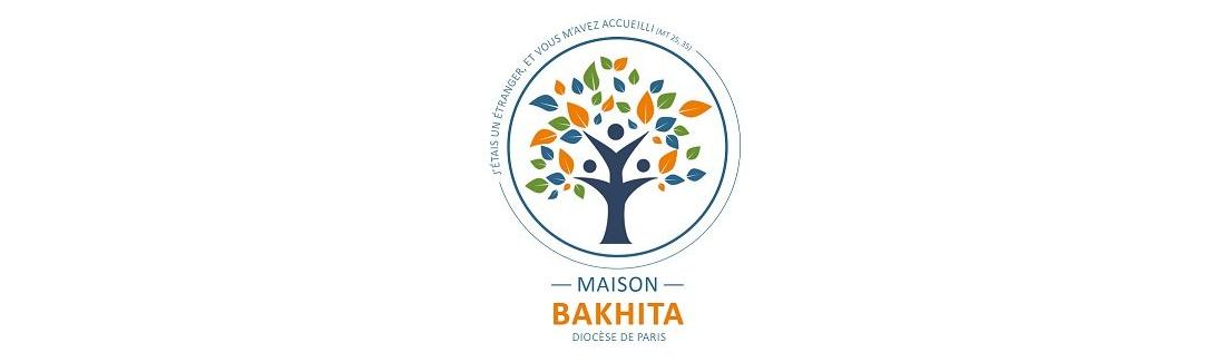 Logo de la Maison Bakhita